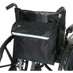 Wheelchair Backpack Bag Mobility Scooters Walkers Rollators
