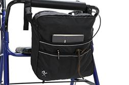 Pembrook Wheelchair Mobility Bag - Great simple accessory pa