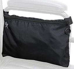 Wheelchair Pouch Bag Accessory Scooter Walker Rollator for M