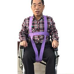 Dbtxwd Wheelchair Safety Belt, Medical Patient Restraint Har