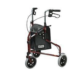 Winnie Go-Lite Supreme/Go Lite 3 Wheel Rollator