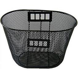 Wire Mesh Basket for Zip'r 3 and Zip'r 4 Mobility Scooters